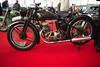 1939 Triumph BD 250