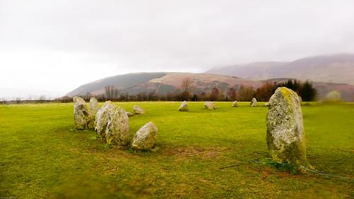 Castlerigg Stone Circle, Keswick | by akira_kev