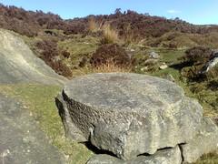 Unfinished Grindstone