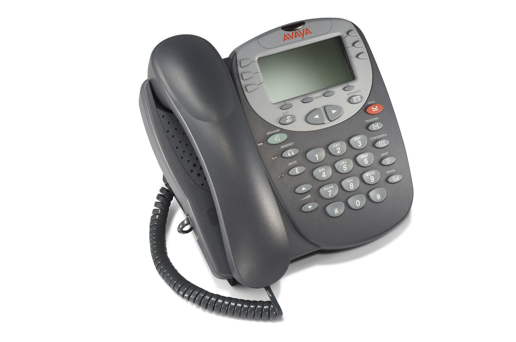Avaya 5410 Telephone | Developed specifically to meet the ne