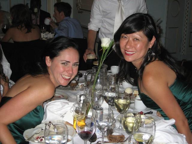 Yuni And Tonya