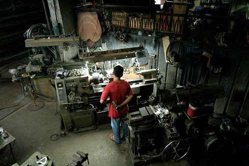 3rd world factory | by Ironchefbalara