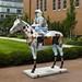 Architect Horse