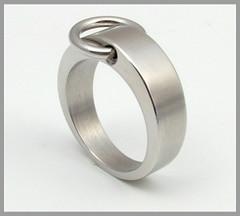 ring der o mit ring an der ringschiene www traeume aus. Black Bedroom Furniture Sets. Home Design Ideas