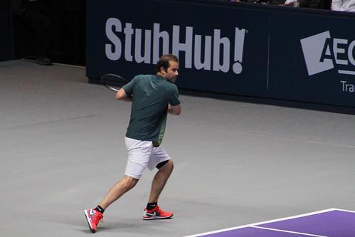 Pete Sampras | by tennis buzz