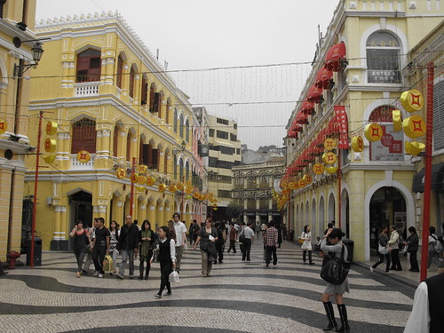 Macau | by SamuiStu