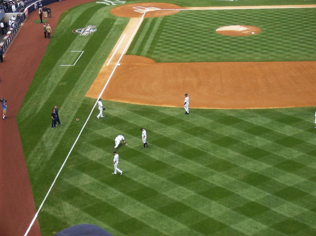 Yankee new Season