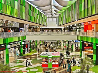 Shopping Center Dolce Vita Tejo - Amadora (Portugal) | by Portuguese_eyes