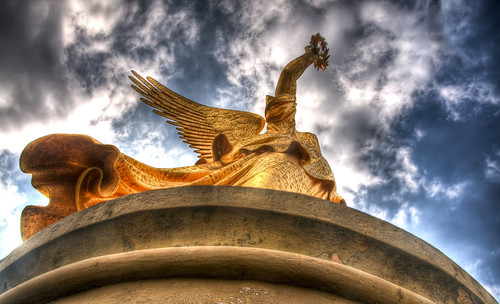 Angel of Berlin (Victory Column/Siegessäule) | by Werner's World