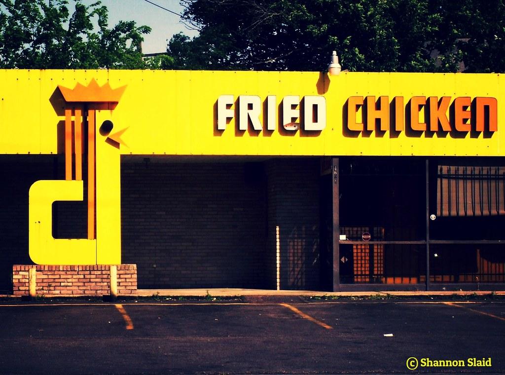 70's Church's chicken