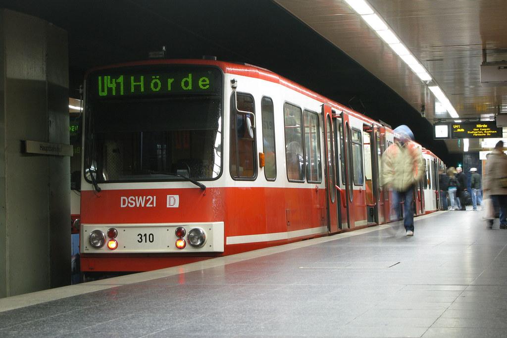 Dsw Dortmund
