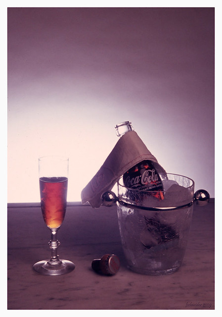Coca-Champagne II