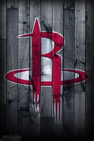 ... Houston Rockets I-Phone Wallpaper | by addaminsane