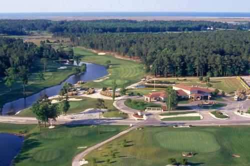 house club golf
