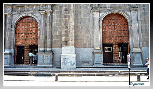 Puebla de los Angeles,Pue.México,