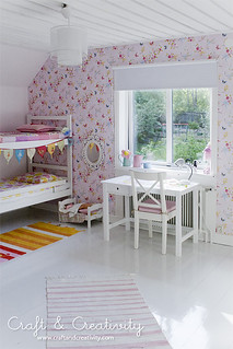 More of Annie's room