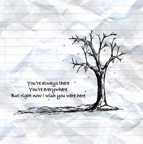 Wish you were here | Lyrics: Avril Lavigne - Wish You Were H