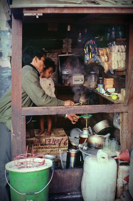 kathmandu nescafè