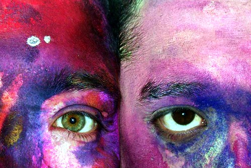 HOLI - THE FESTIVAL OF COLOURS | by Diganta Talukdar