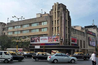 Metro Cinema - Mumbai, India