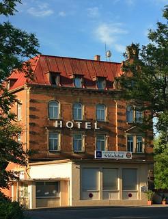 Hotel Schlachthof | by dmytrok