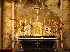 Iglesia San Carlos Borromeo Karlskirche Viena Austria Patrimonio de la Humanidad Unesco21