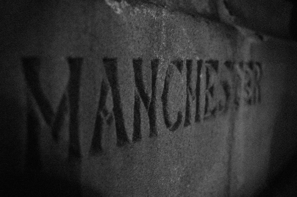 Grainy Manchester