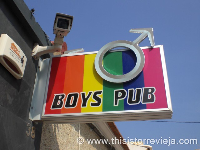 gay places torrevieja
