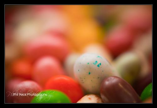 Fuzzy Candy