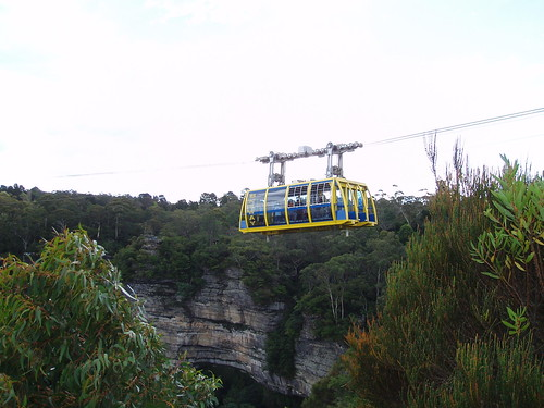 Scenic World. Katoomba. Blue Mountains. NSW | by amandabhslater