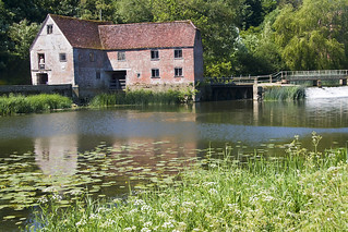 Sturminster Mill | by MarilynJane