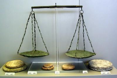Bronze Age Balance