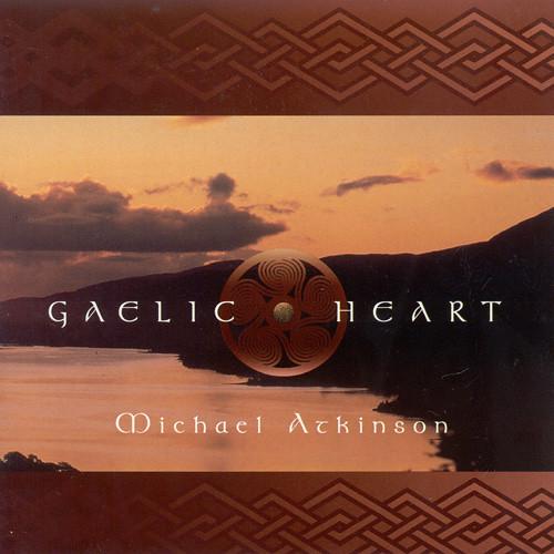 ATKINSON, Michael: Gaelic Heart