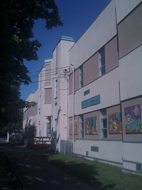 Lord Tweedsmuir School