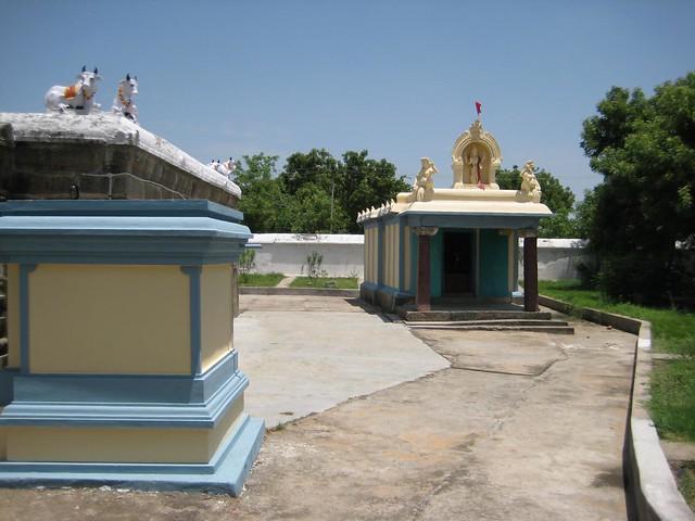 Ambal shrine
