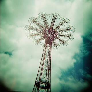 Coney Island | by stephanie ★