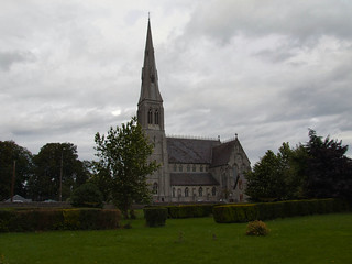 St Joseph's Carrickmacross