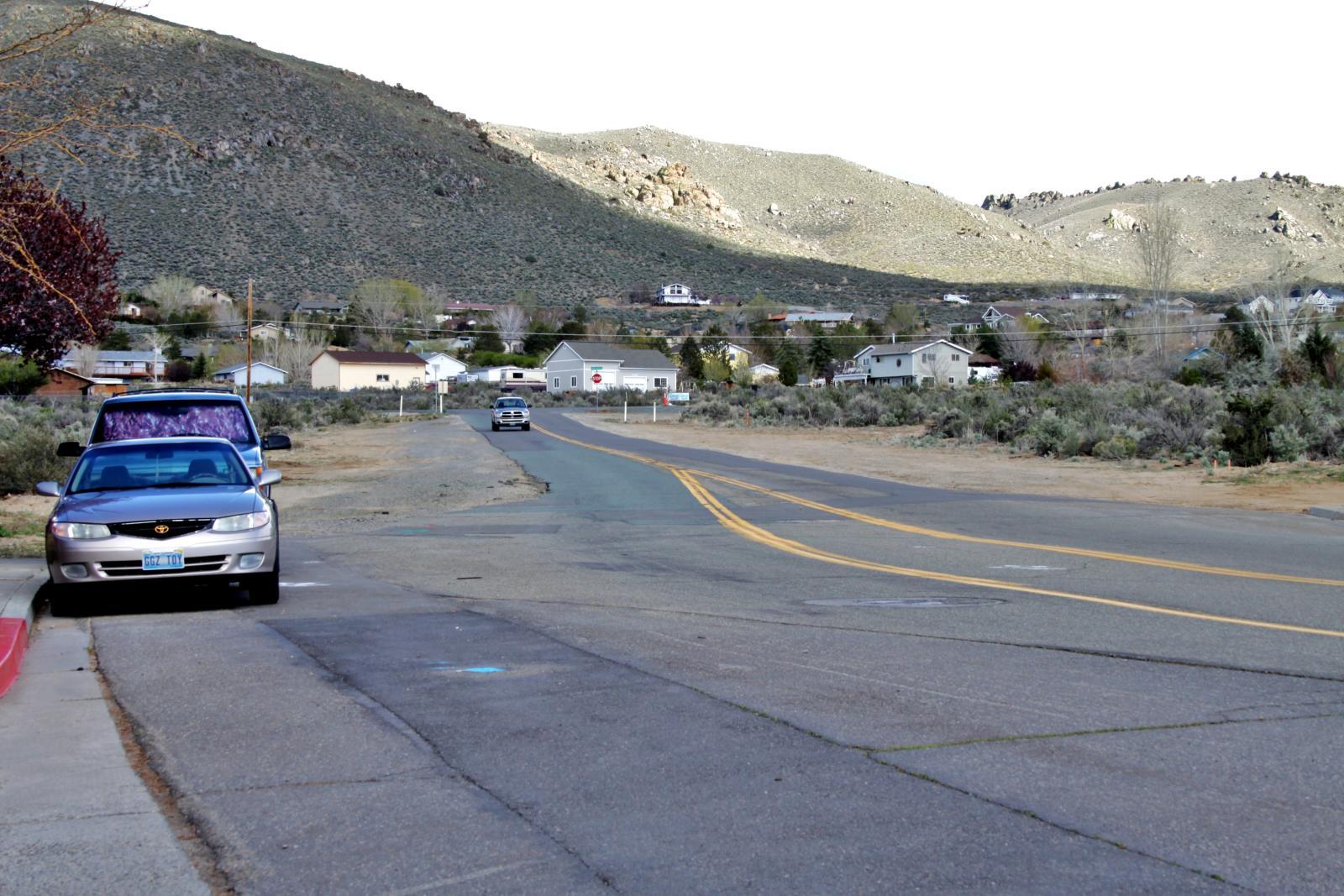 Colorado Street Closing Next Week – Around Carson