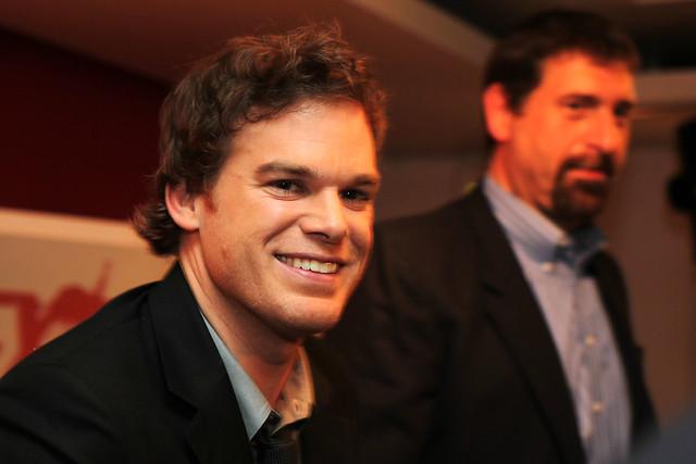 Dexter en Madrid