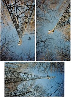 Y2K Mounting an Antenna