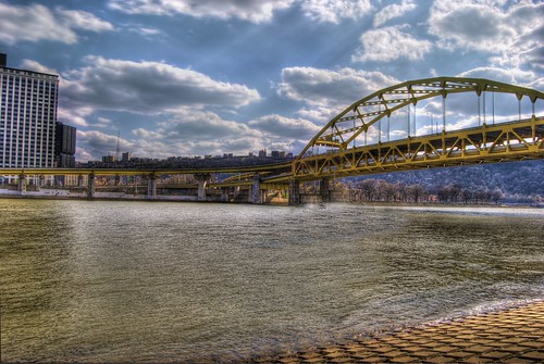 bridge blue light ohio sun building brick water clouds photoshop river landscape high nikon downtown day pittsburgh cityscape afternoon dynamic cloudy horizon tripod mtwashington nikkor range hdr allegheny duquesne monongahela cs4 pittsburghpa steelcity photomatix yinzer pittsburghbridges d40 cityofbridges tonemapped theburgh pittsburgher sunsetsun d40x thecityofbridges pittsburghphotography anotherdaycomestoanend sunsetduskbright evad310 davedicello pittsburghcityofbridges steelscapes picturesofpittsburgh cityofbridgesphotography
