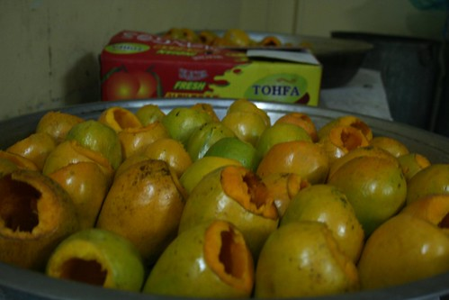 mangoes for kulfi | by EOiD Moderator