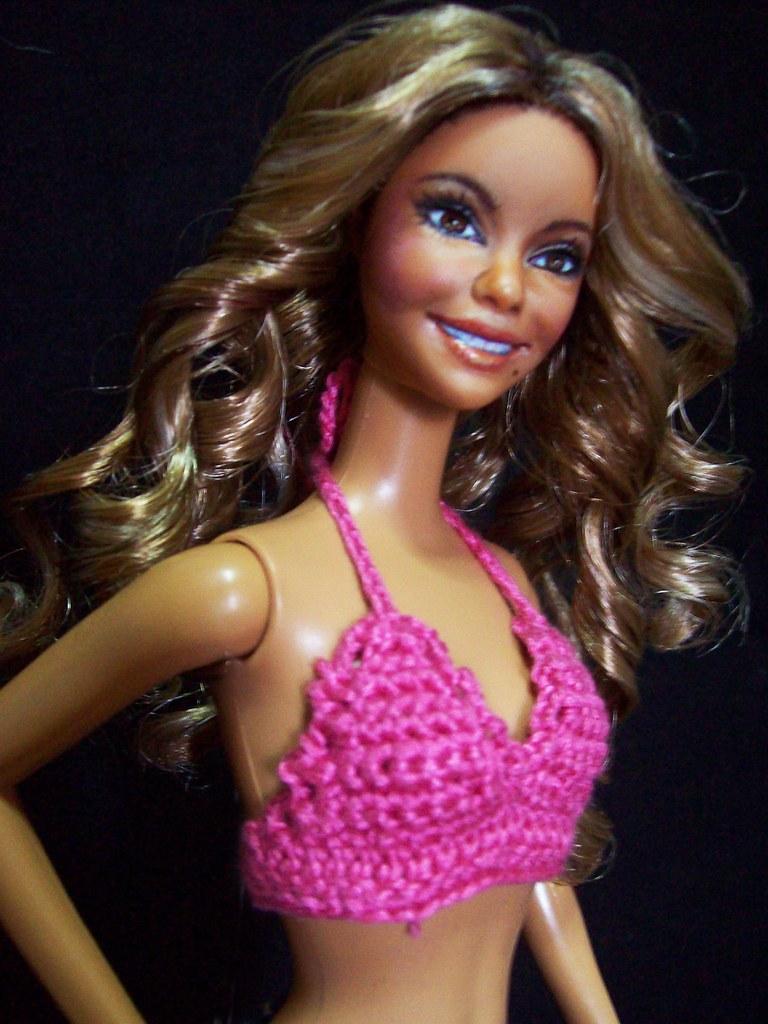 Ooak Mariah Carey Inspired By Her Music Video Heartbreake Flickr