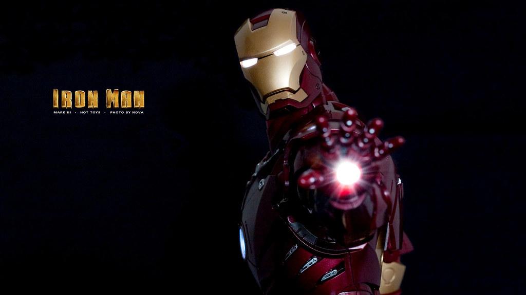 Iron Man Mark Iii Iron Man Mark Iii Nova Flickr