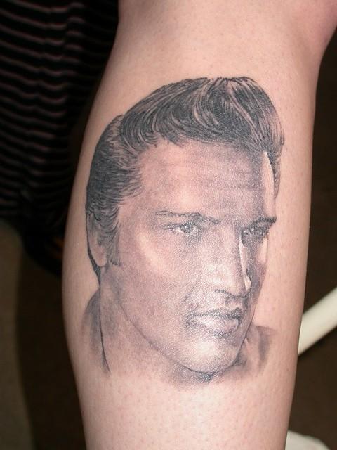 Tattoo By Matthew Amey: Black And Gray Tattoo By Matthew Amey