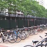 NYU Parking Tisch