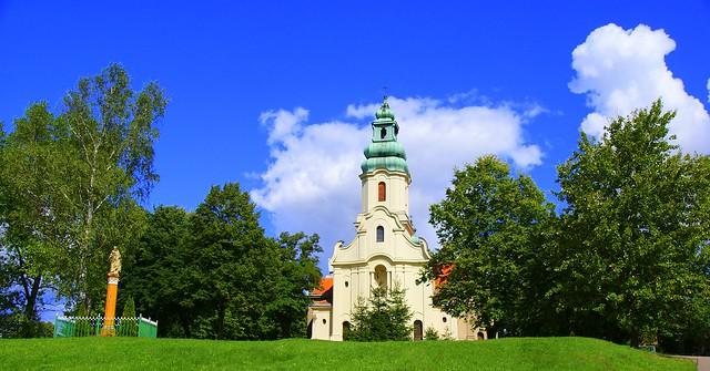 Dabrowka Koscielna - Poland