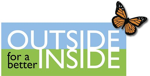 Outside for a Better Inside LOGO | by Kaw Valley Heritage Alliance