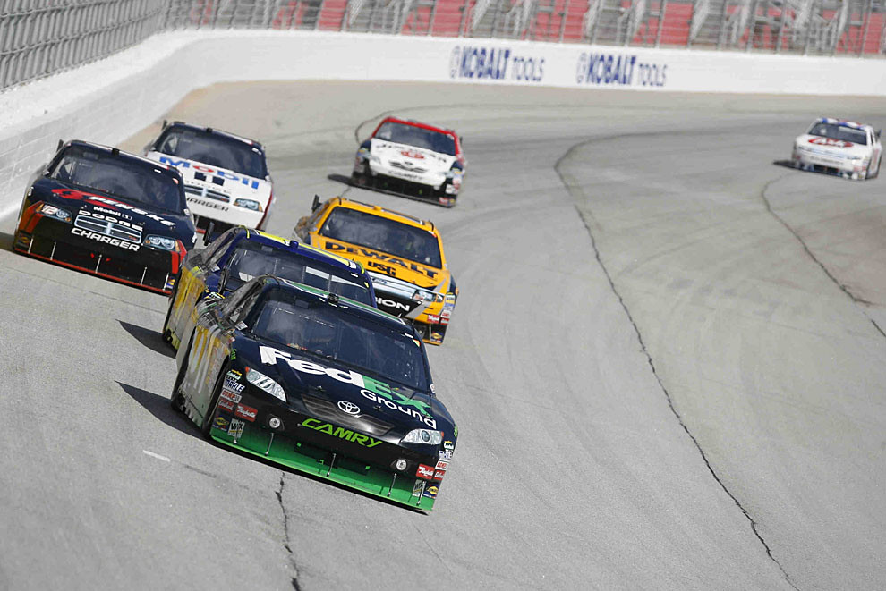 2009 Kobalt Tools 500 March 8 Pictures by FedEx Photograph… | Flickr