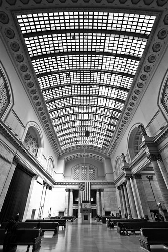 Union Station Chicago | by jwkron